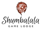 Our sister property - Shumbalala Game Lodge