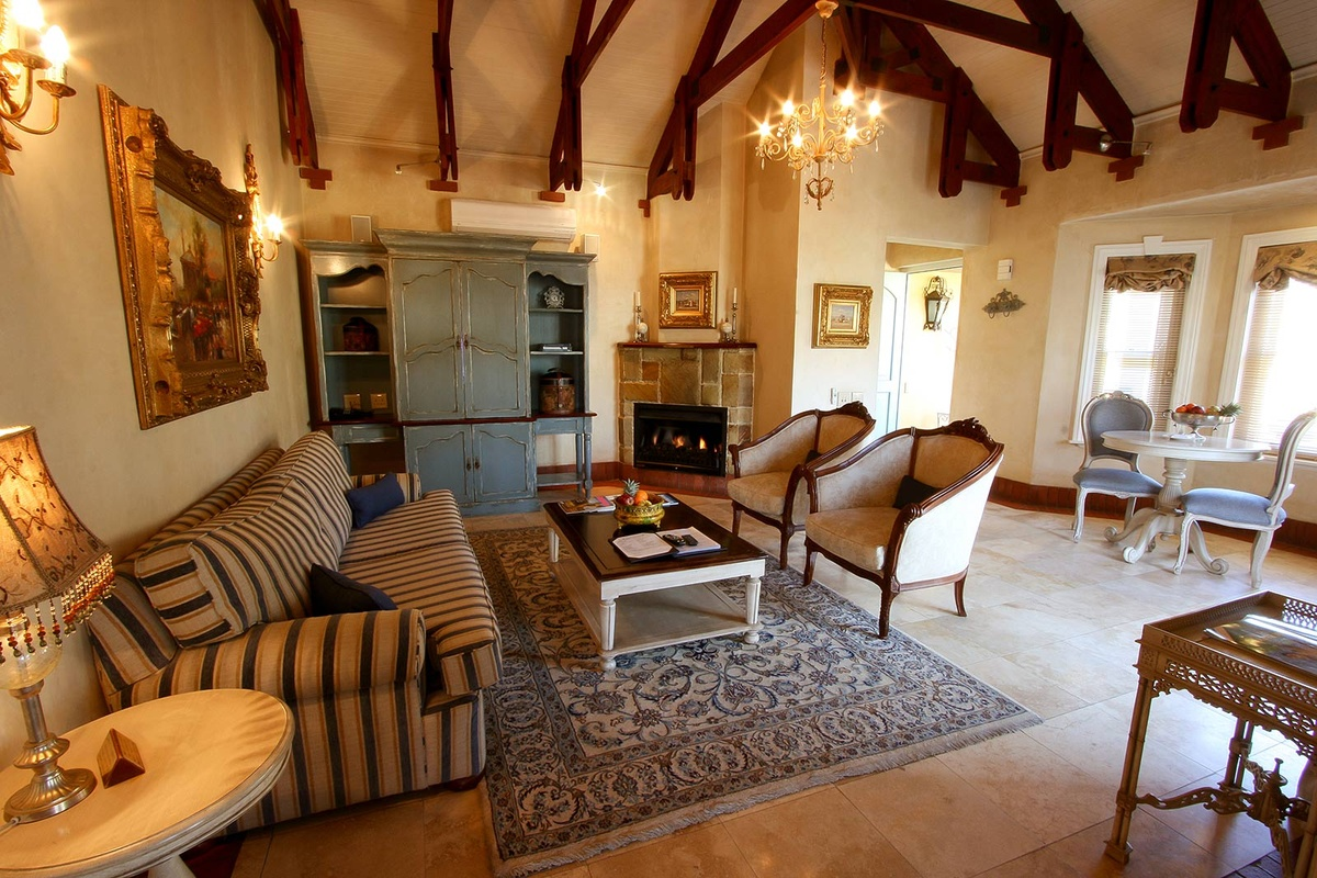 Winter Special At Franschhoek Country House Villas