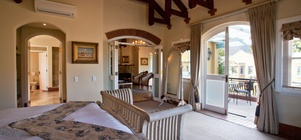 Villa Suite 2 and 3 Night Special