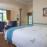 Franschhoek Country House Standard Room