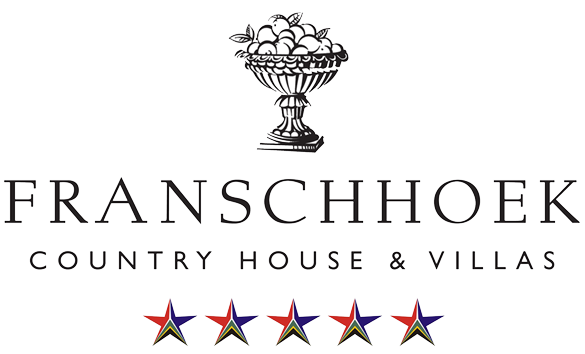 Franschhoek Country House and Villa's - A 5 Star Luxury Hotel Accommodation experience in the Heart of the Franschhoek Valley | FCH